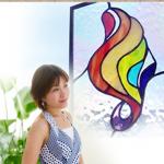 カラフル!夢が広がるテーブルコーディネート 卒業生 大谷和美さん